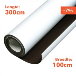 magneetfolie per meter
