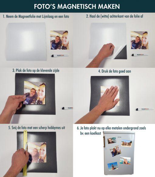 magneetfolie-met-lijmlaag