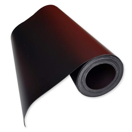 magneetfolie zwart